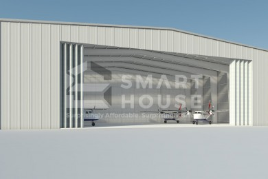 Prefab Warehouse and Pre Engineered Buildings