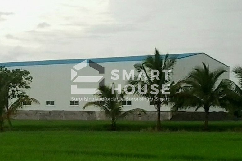 11M 1440 SQMS Isabela Warehouse
